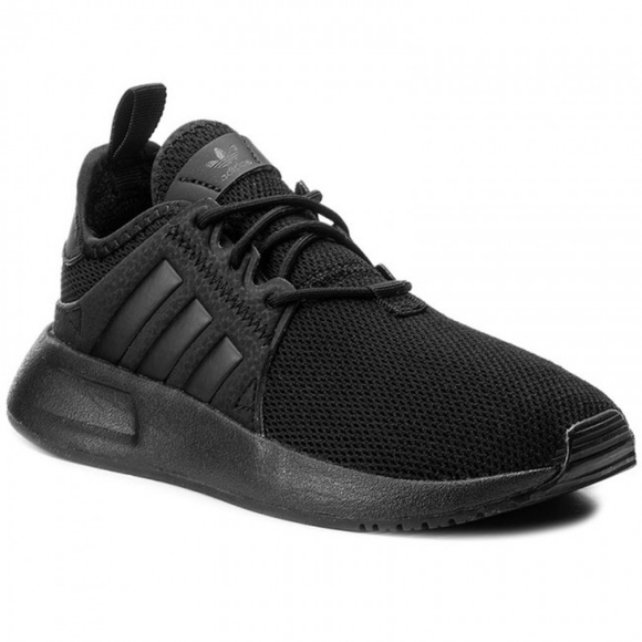 Adidas kids sneakers unisex size 12K